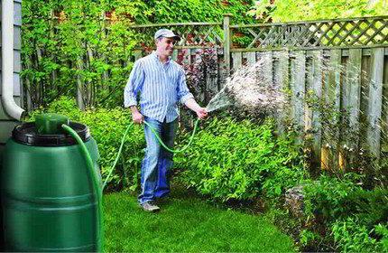Как подобрать хороший насос для полива огорода водой из пруда, бочки или водоема